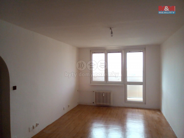Prodej, byt 2+kk, Havířov, ul. Mánesova