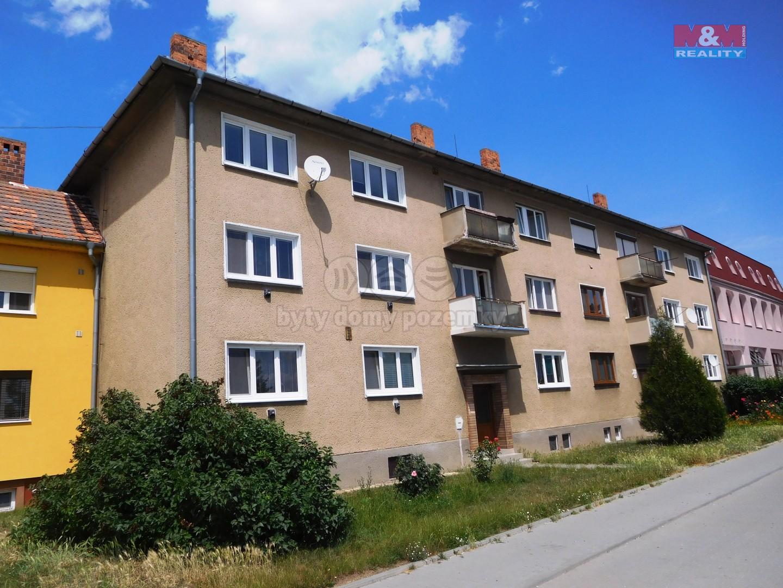 Prodej, byt 2+1, Břeclav