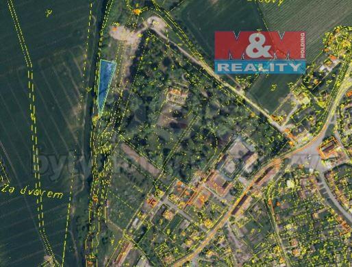 Prodej, pozemek, 2184 m2, Střílky