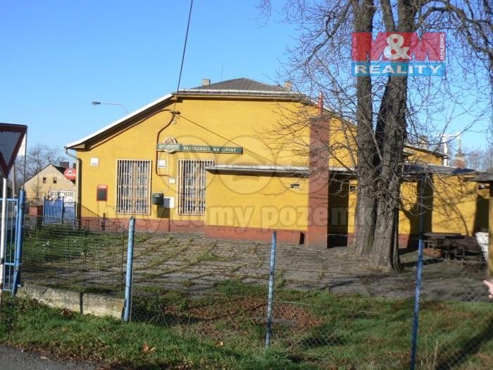 Pronájem, restaurace, 150 m2, Ostrava - Radvanice