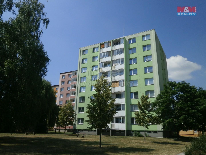 Prodej, byt 3+1, 74m2, Přerov, ul. Seifertova