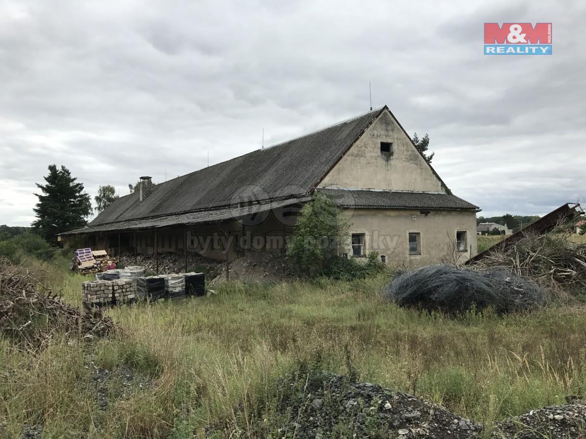 Prodej, zemědělský objekt, Střeň