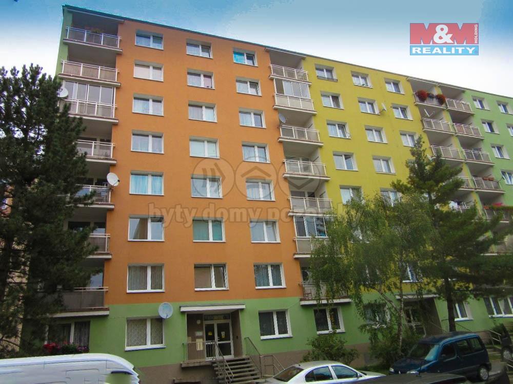 Pronájem, byt 2+1, 67 m2, Plzeň, ul. Hrádecká