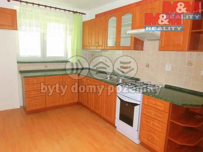 Prodej, byt 2+1, Holešov, Třešňové sady