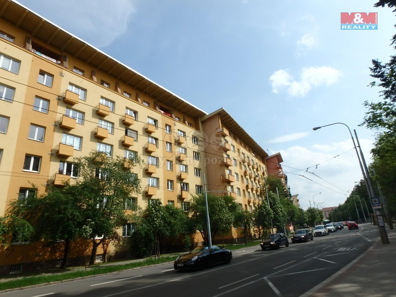 Prodej, byt 3+1, 69 m2, Brno