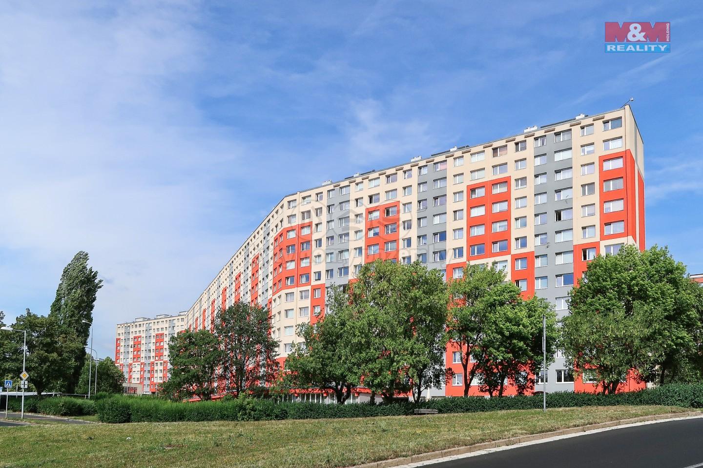 Prodej, byt 3+1, 71 m2, OV, Most, ul. Javorová