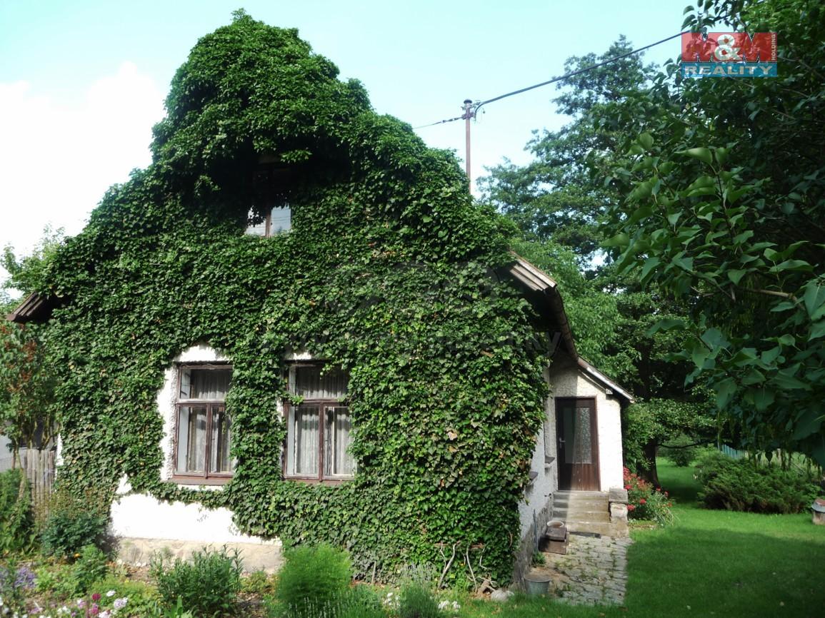 Prodej, rodinný dům, Skorkov u Herálce