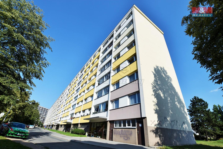 Prodej, byt 3+1, Hradec Králové, ul. Polní