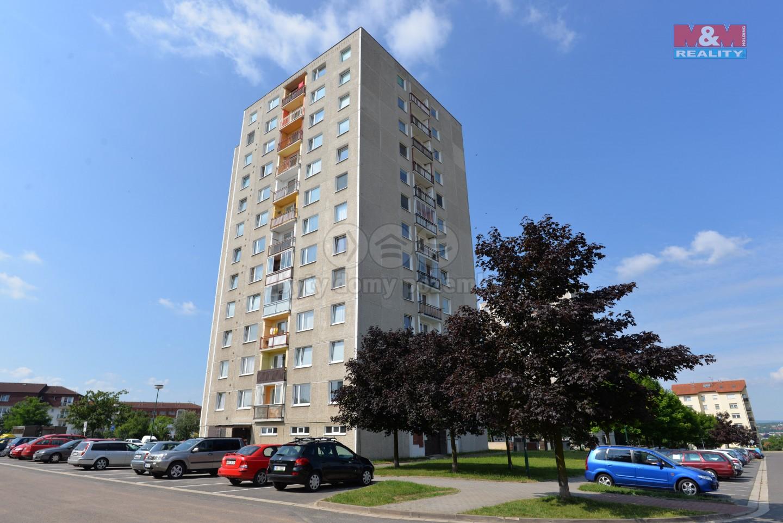 Prodej, byt 3+1, 76 m2, Chrudim, ul. Na Větrníku