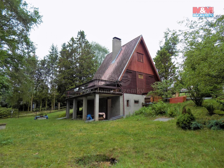Prodej, chata, 90 m2, Bojanovice, okr. Praha - západ