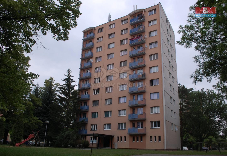 Prodej, byt 3+1, Kroměříž
