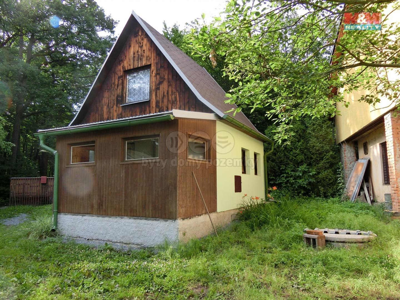 Prodej, chata,175 m2, Kytín - Chouzavá