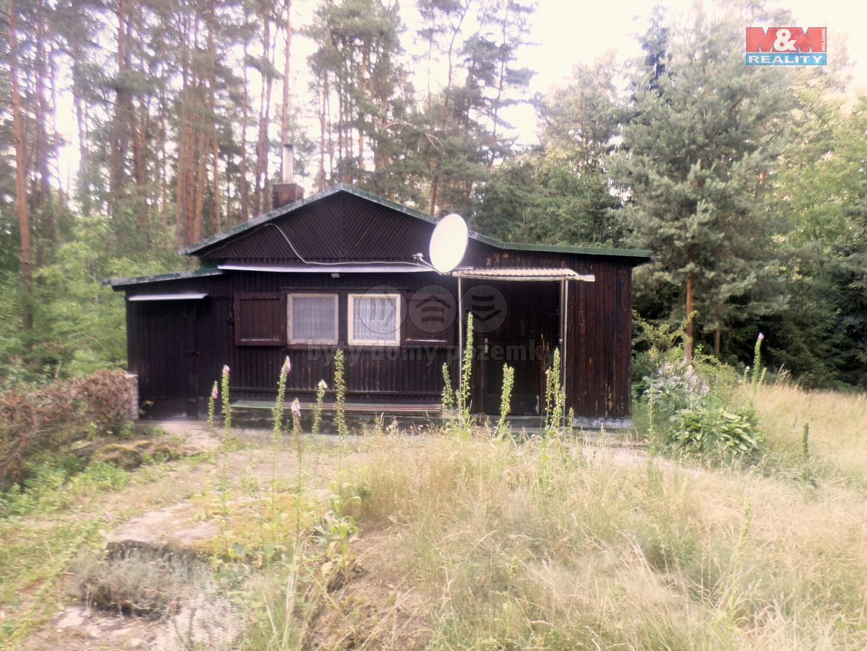 Prodej, chata, 47 m2, Slatiňany - Kunčí
