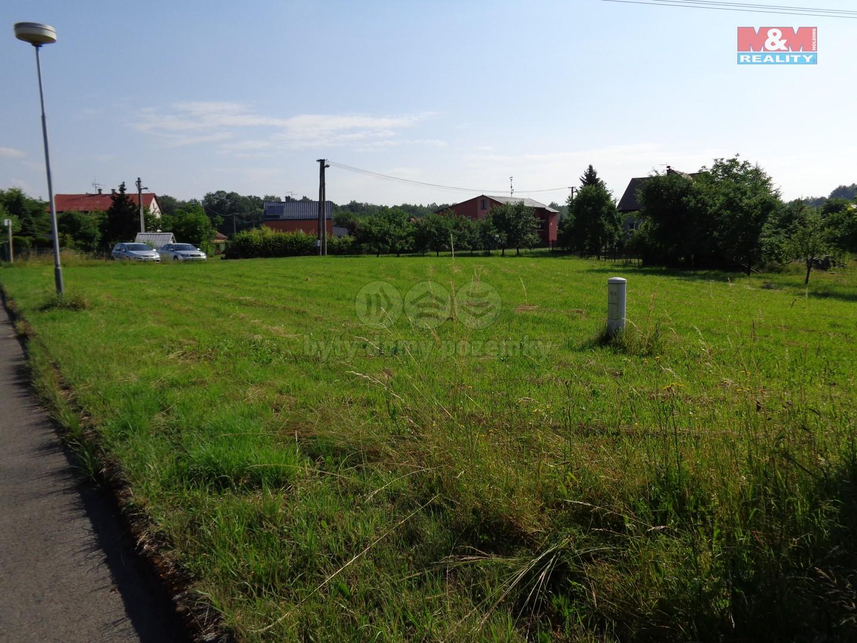 Prodej, pozemek, 1778 m2, Karviná - Hranice, ul. Žižkova