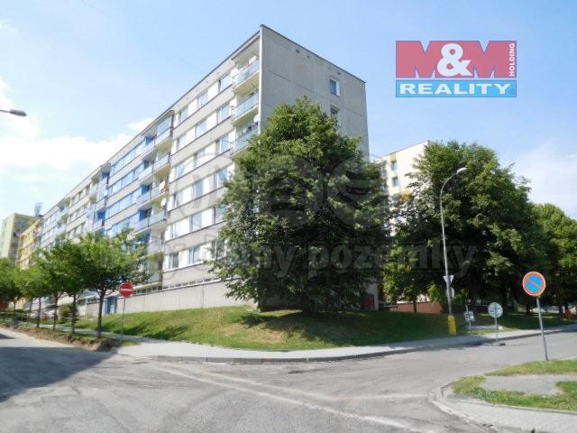 Prodej, byt 4+1, 102 m2, Hlinsko, ul. Československé armády