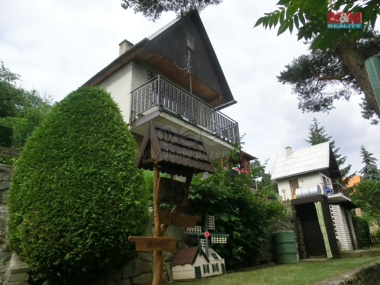 Prodej, chata, Myslejovice