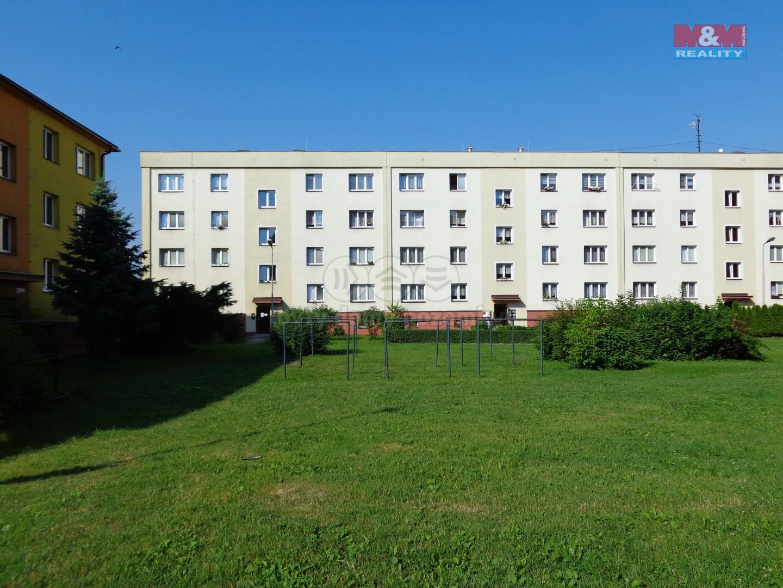 Prodej, byt 2+1, Karviná - Ráj, ul. Školská