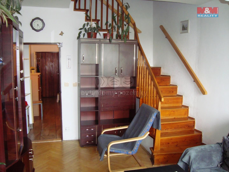 Prodej, byt 3+1, 71 m2, Ostrava, ul. I. Sekaniny