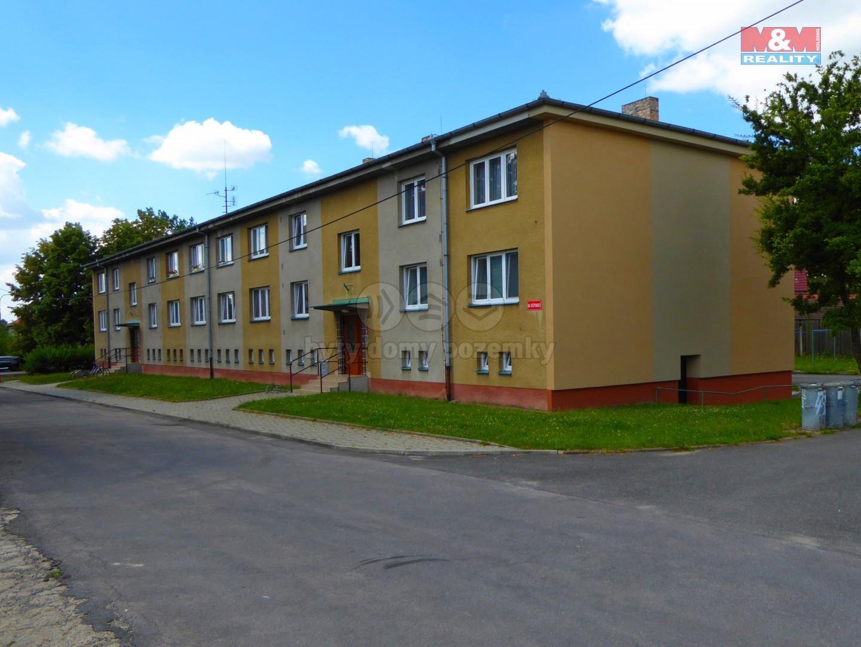 Prodej, Byt 3+1, Na Svépomoci, Soběslav