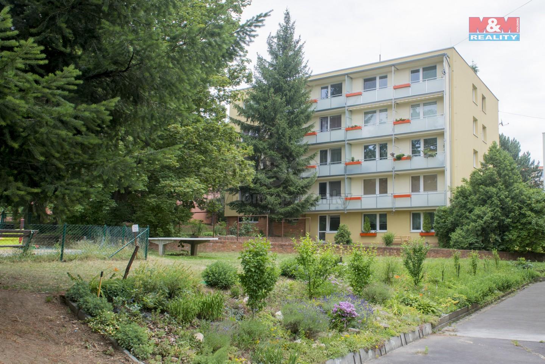 Prodej, byt 2+1, OV, Brno - Lesná, ul. Třískalova