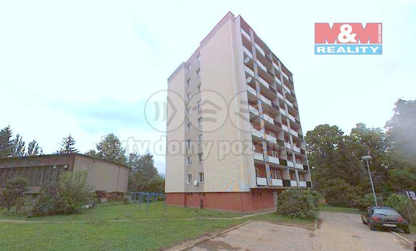 Prodej, byt 3+1, 75 m2, Frýdlant nad Ostravicí