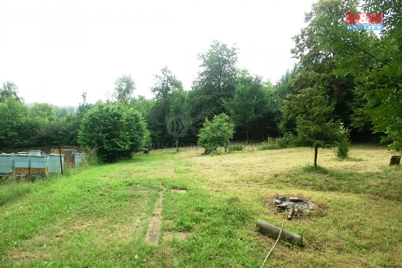Prodej, zahrada, 780 m2, Slezská Ostrava