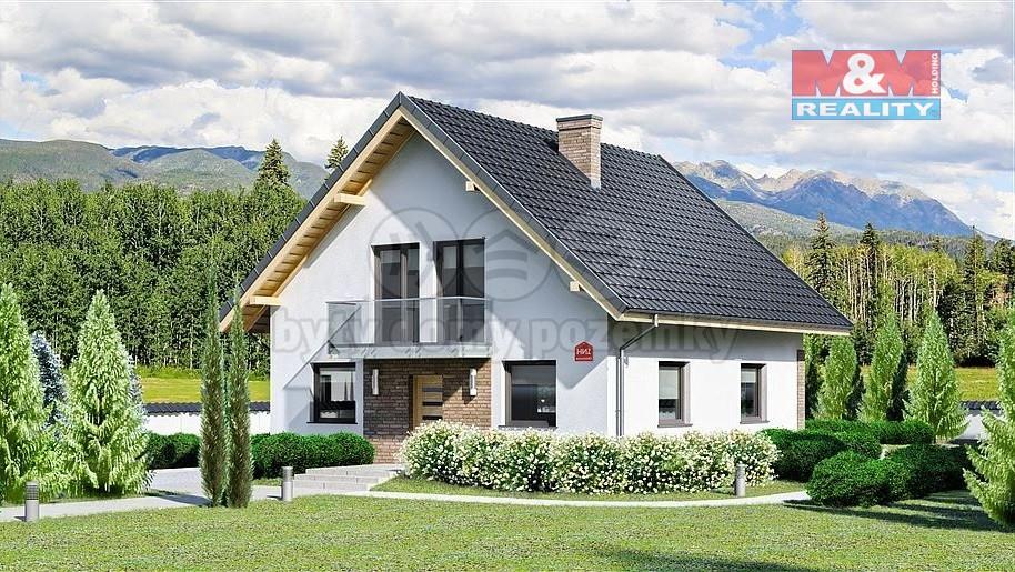 Prodej, rodinný dům, 100 m2, Suchdol nad Lužnicí