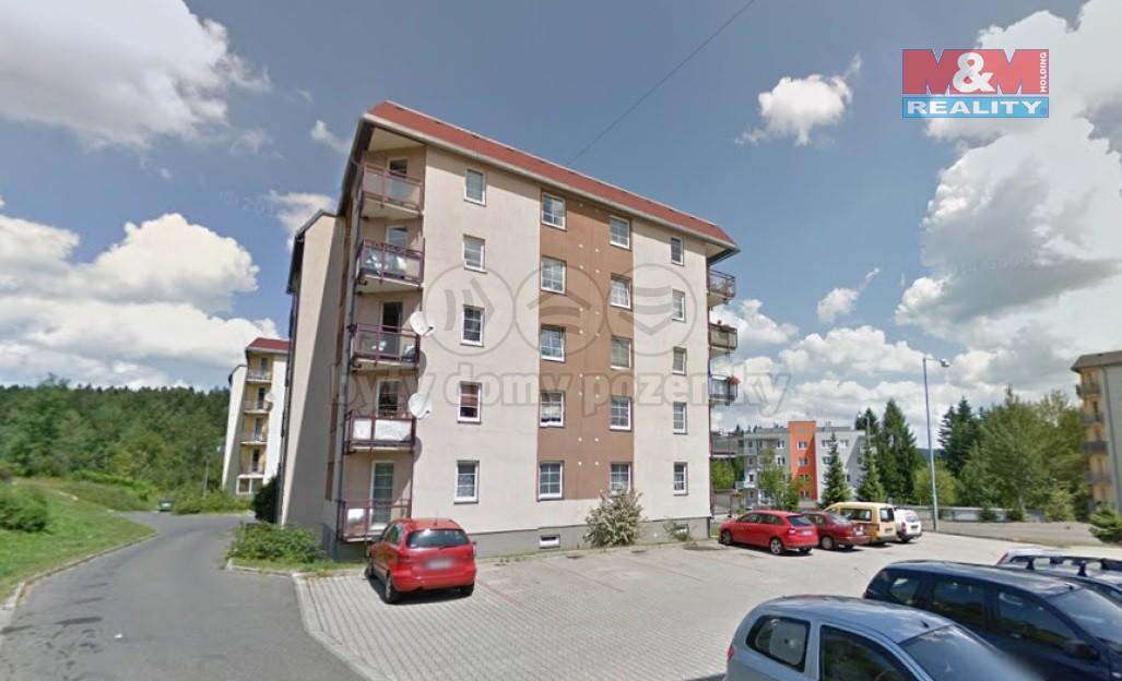 Prodej, byt 2+1, Jablonec nad Nisou, Široká ul.