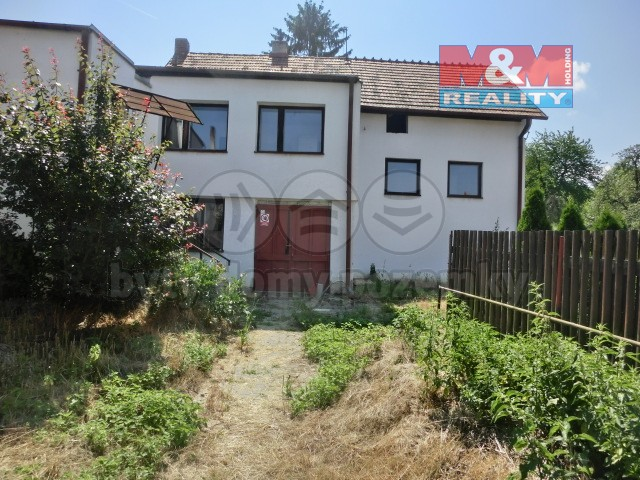 Prodej, rodinný dům, 104 m2, Uherské Hradiště - Jarošov