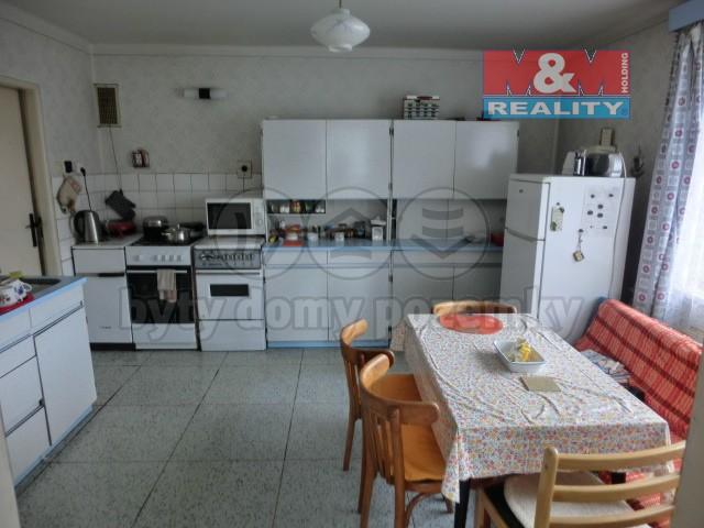 Prodej, rodinný dům, 224 m2, Halenkovice