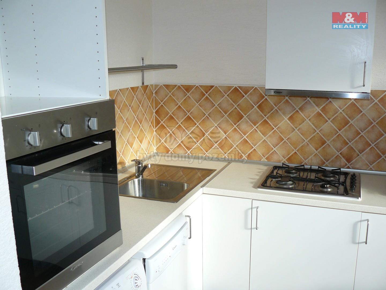 Prodej, byt 1+1, 37 m², Frýdek - Místek