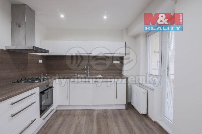 Prodej, byt 3+kk, 62 m2, Holešov