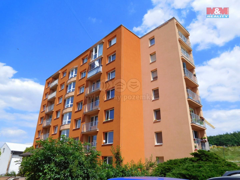 Prodej, byt 1+1+L, 38 m2, Plzeň, ul. Klatovská