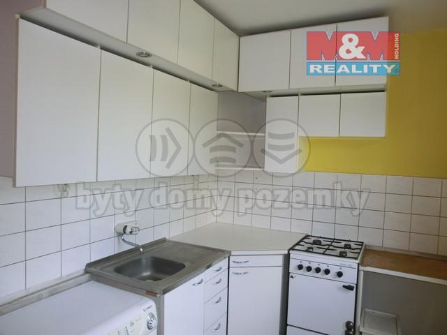 Prodej, byt 3+1, 61m2, Vsetín, ul. Turkmenská