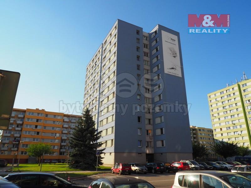 Prodej, byt 3+1, 73 m2, Strakonice, ul. Na Ohradě
