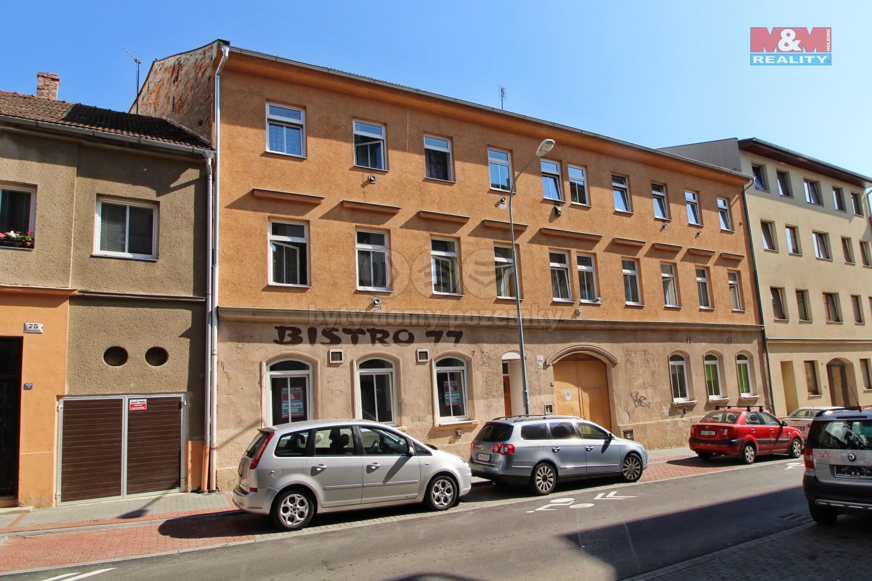 Pronájem, obchodní prostor, 105 m2, Brno