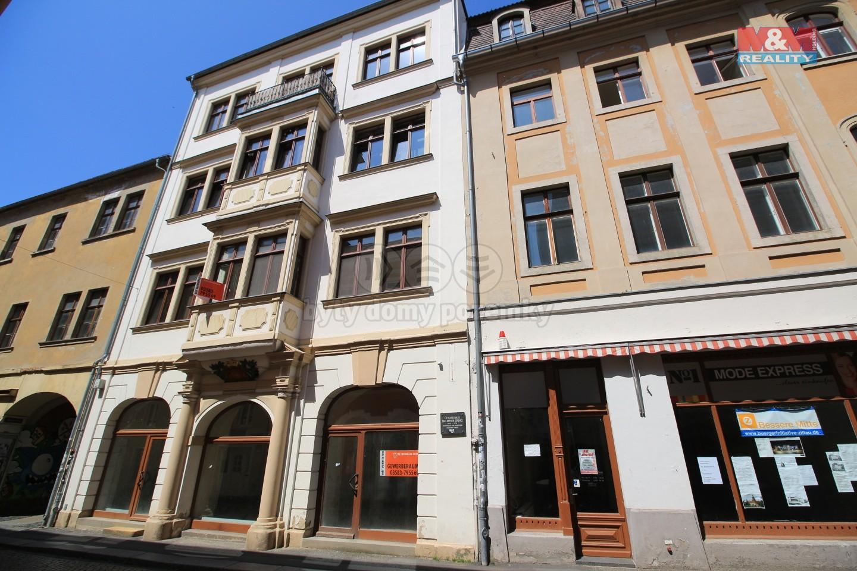 Prodej, byt 4+1, 86 m2, Liberec