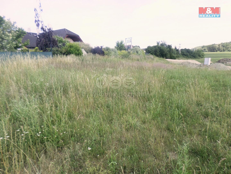 Prodej, pozemek, 1119 m2, Horní Jelení