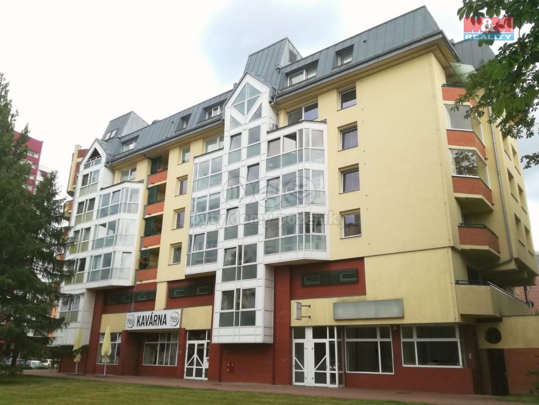 Pronájem, komerční prostor, 140 m2, Ostrava, ul. Poděbradova