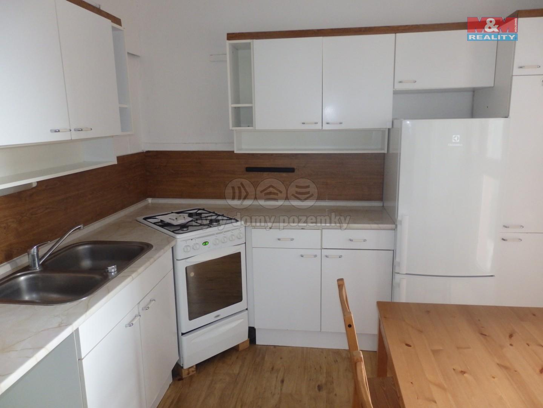 Prodej, byt 2+1, Frýdek - Místek, ul. Ostravská