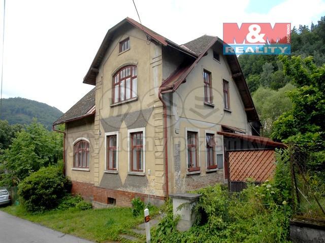 Prodej, rodinný dům, Malá Skála