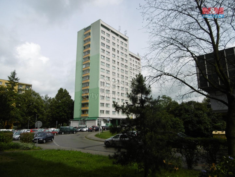 Prodej, byt 1+1, 30 m2, Havířov - Podlesí, ul. Kosmonautů