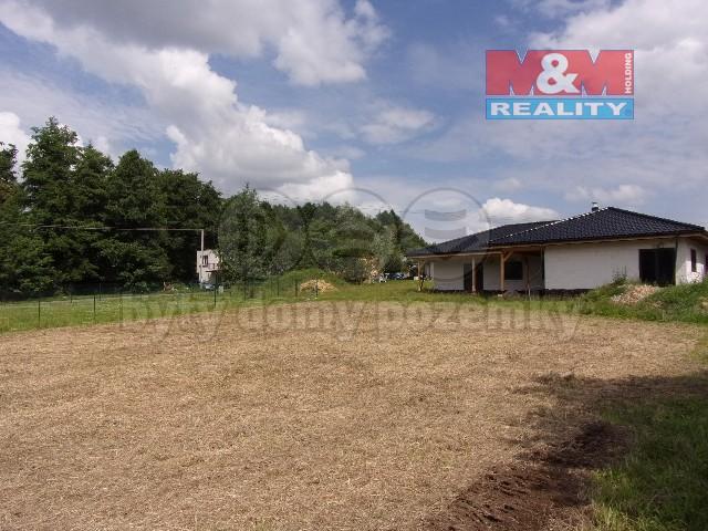 Prodej, stavební pozemek, 878 m2, Šenov