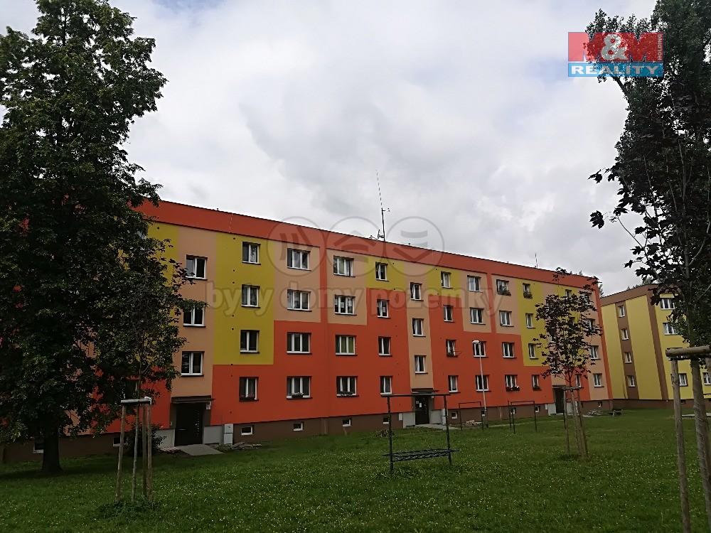 Prodej, byt 2+1, Karviná - Ráj, ul. Haškova