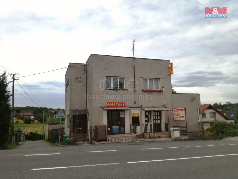 Pronájem, komerční prostor, 45 m2, Ostrava, ul. Těšínská