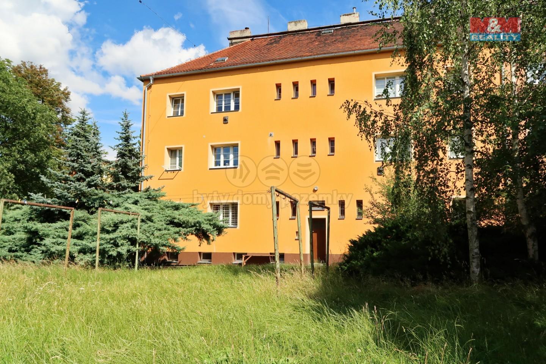 Prodej, byt 3+1, 62 m2, OV, Žatec, ul. Husova