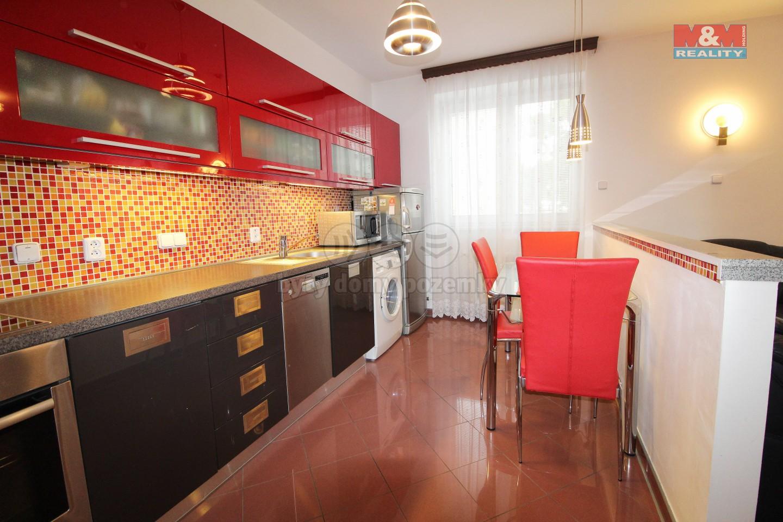Prodej, byt 3+kk, Brno - Žabovřesky, ul. Šumavská