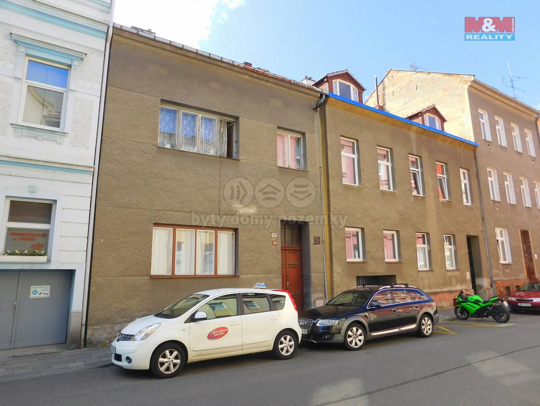 Prodej, rodinný dům 4+1, 211 m2, Přerov, ul. Boženy Němcové