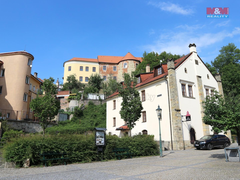 Prodej, byt 4+kk, Chrudim, Žižkovo náměstí