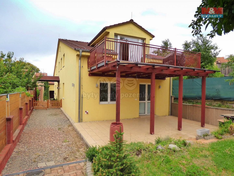 Prodej, rodinný dům, Čebín